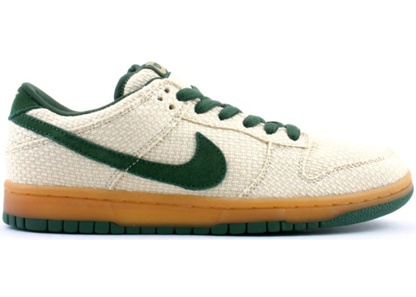 best website aaacf 53929 Nike SB Dunk Low Green Hemp