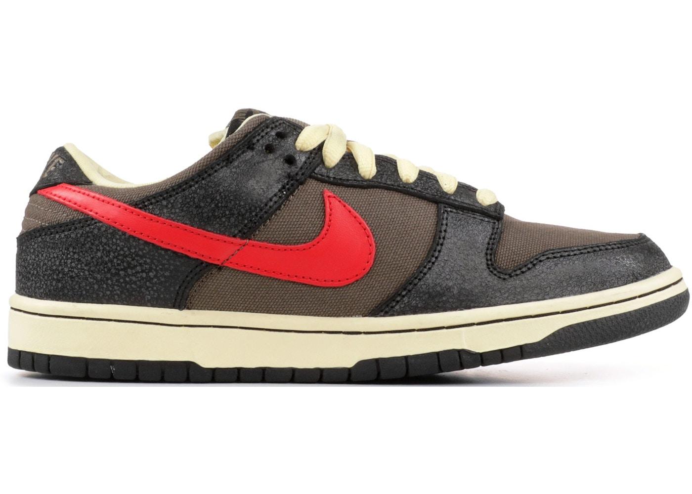 super popular 29435 a8f13 Nike SB Dunk Low Iron Man - 313170-061