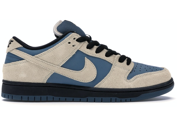 buy online 7eb5a a6544 Nike SB Dunk Low Light Cream Thunderstorm