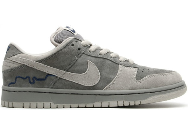 the latest be708 d9aaf Nike SB Dunk Low London