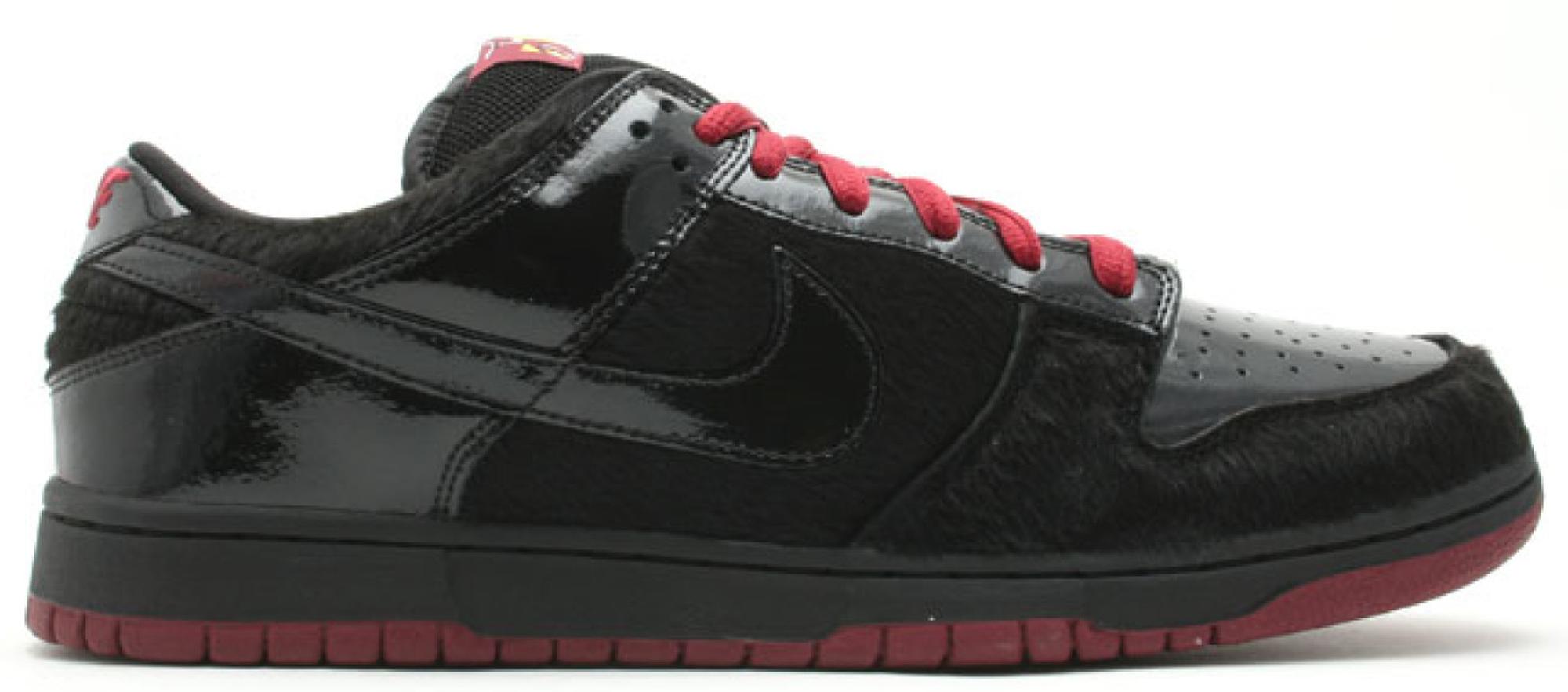 Nike SB Dunk Low Mafia