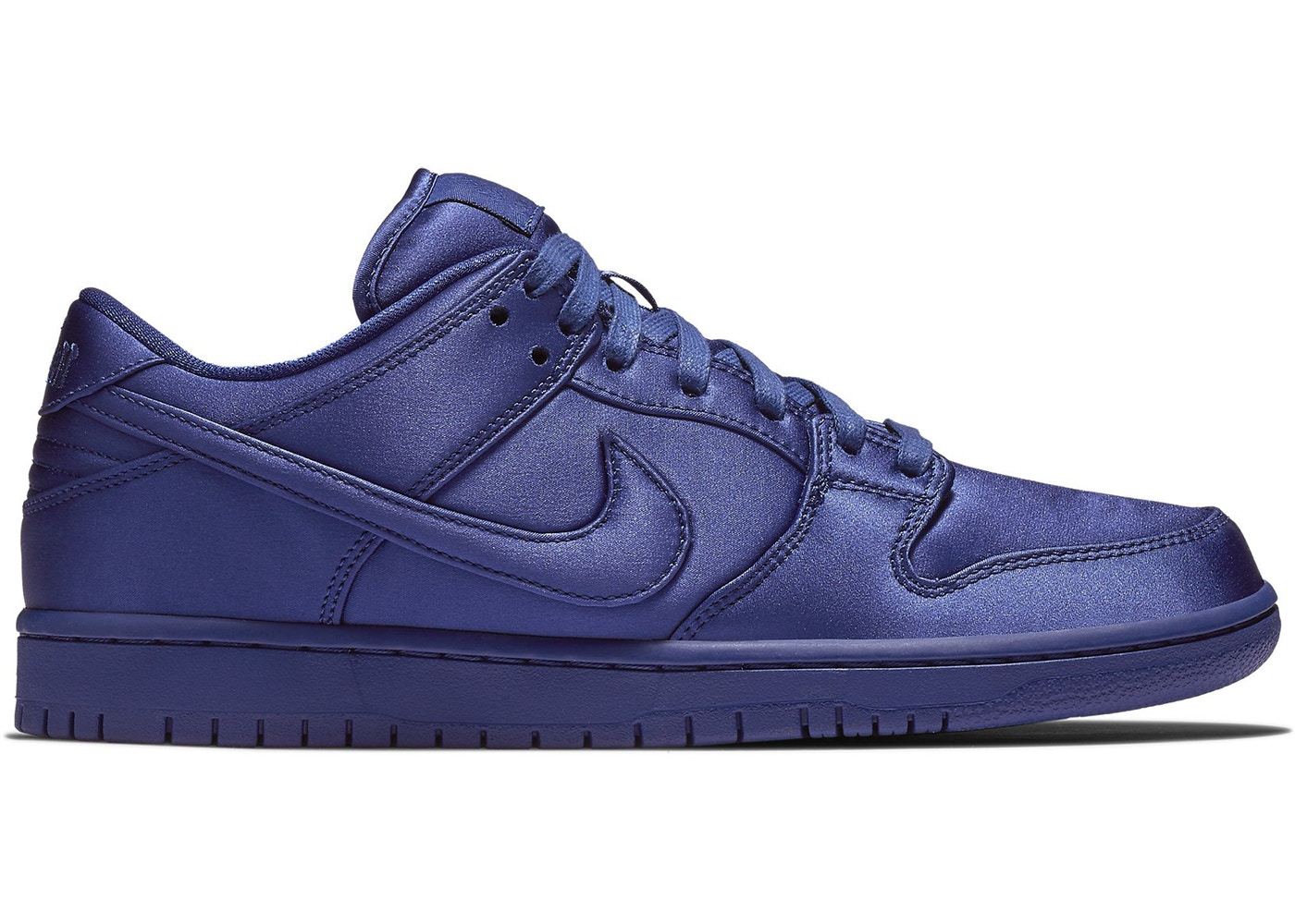 b35957204ae1 Nike SB Dunk Low NBA Deep Royal Blue - AR1577-446