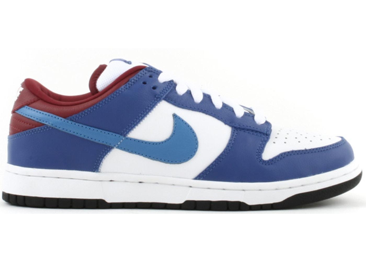 a0cd4127 Nike SB Dunk Low Neptune - 304292-144