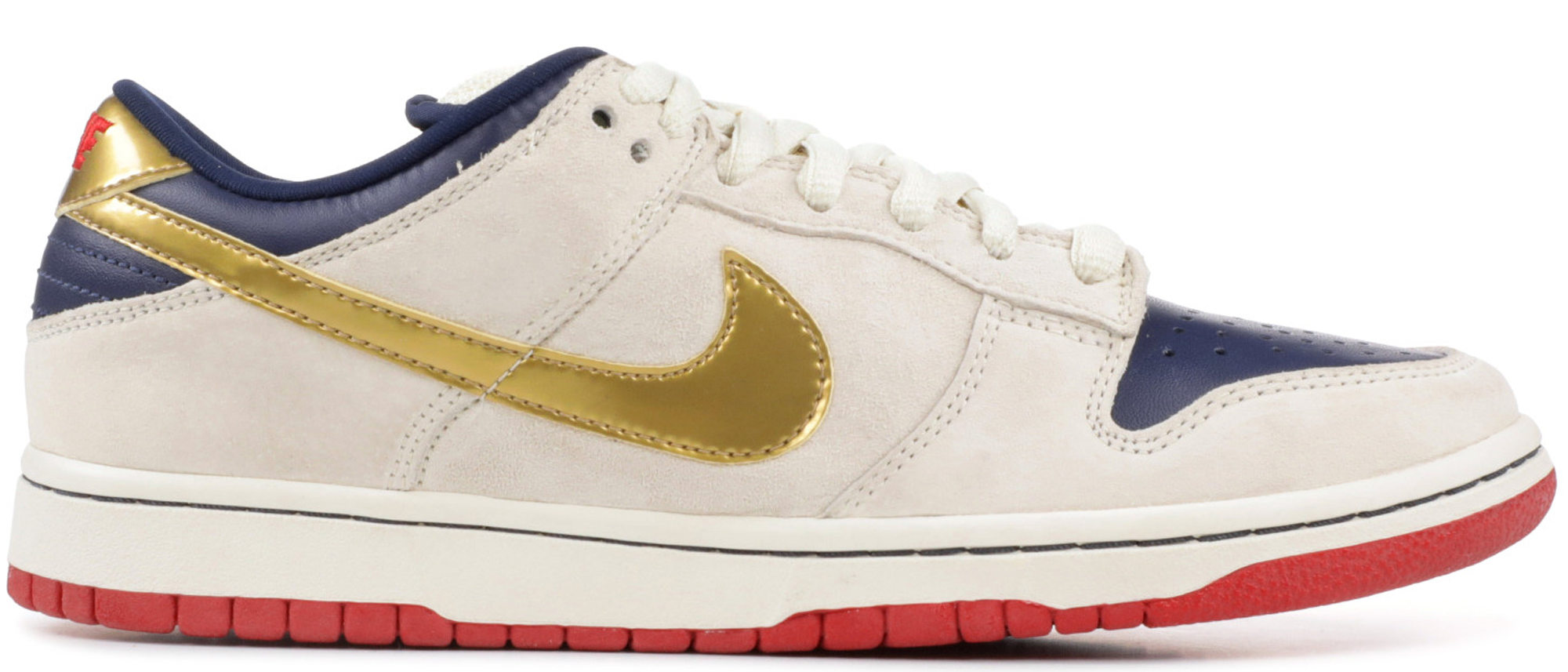Nike SB Dunk Low Old Spice