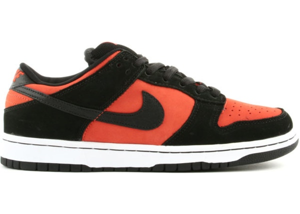 new york cheap sale special sales Nike SB Dunk Low Orange Flash