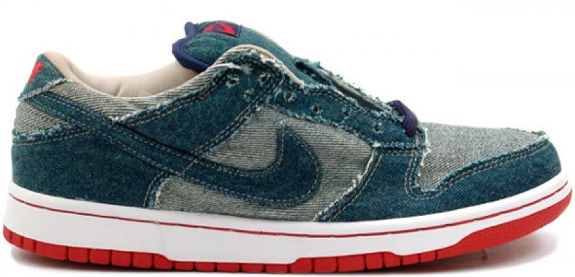 Pre-owned Nike Sb Dunk Low Reese Forbes