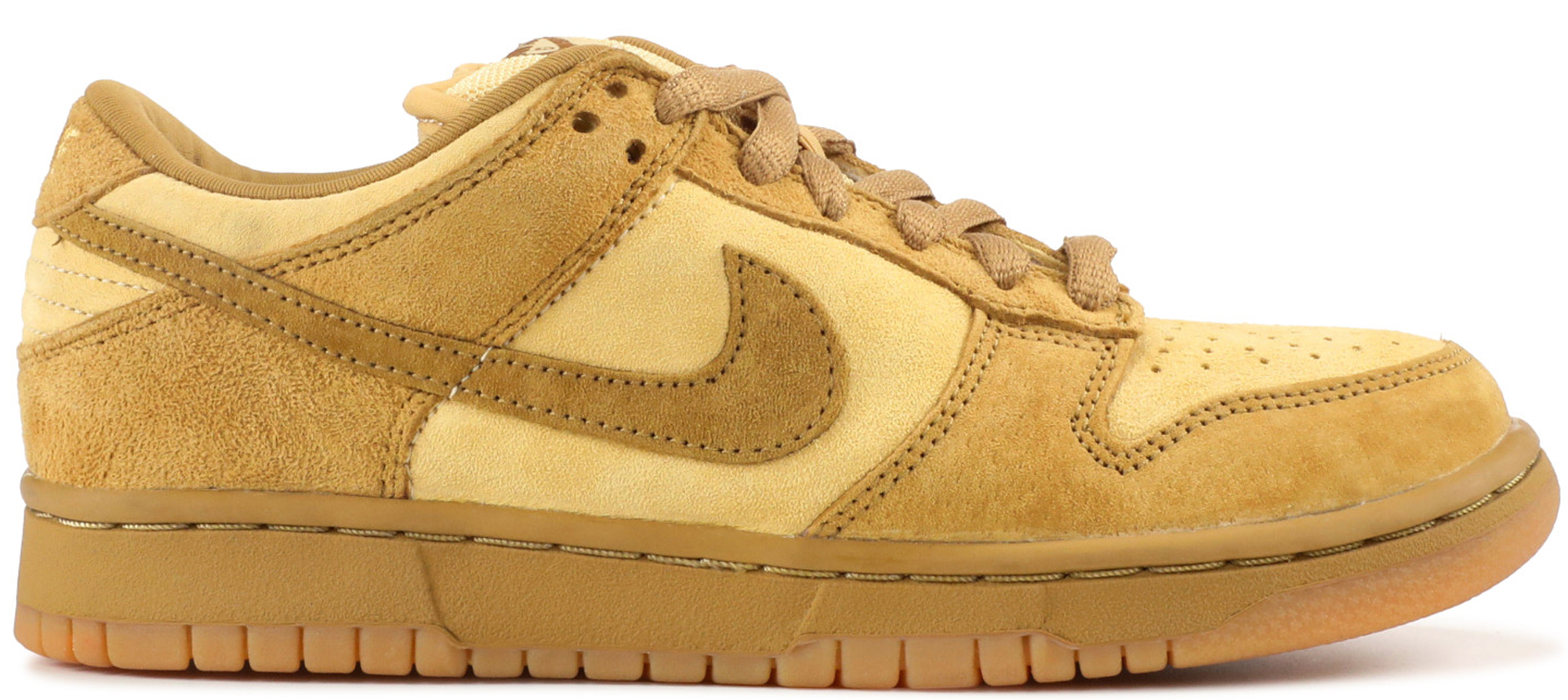 Nike SB Dunk Low Reese Forbes Wheat