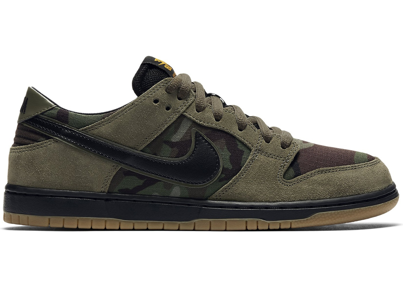 1a673b30bc3 Sell. or Ask. Size  11. View All Bids. Nike SB Dunk Low Skate Camo