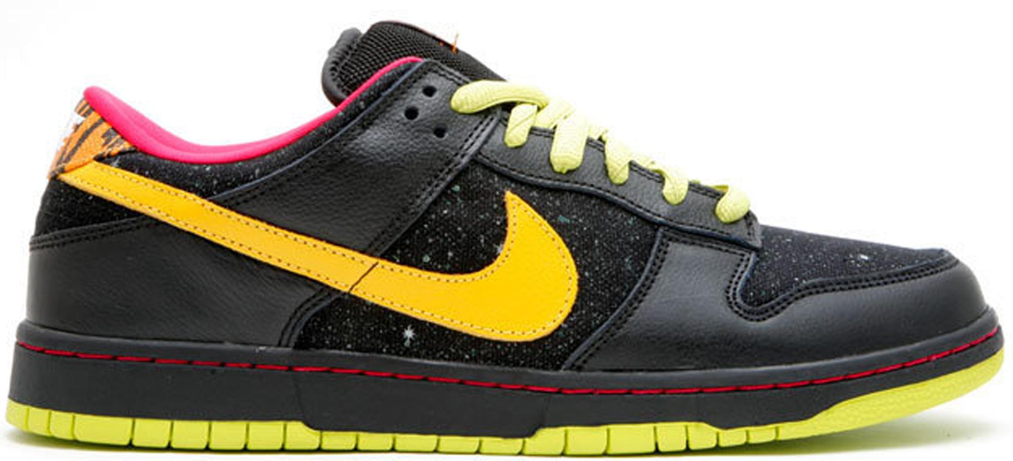 Nike SB Dunk Low Space Tiger - 313170-071