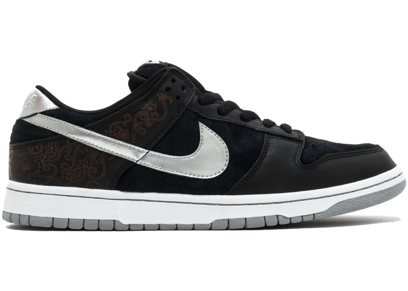 Nike SB Dunk Low Takashi 2 - 313170-005 673959542