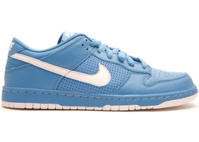 87bbed698ff7 Nike SB Dunk Low Varsity Blue Pink Ice - 313170-462