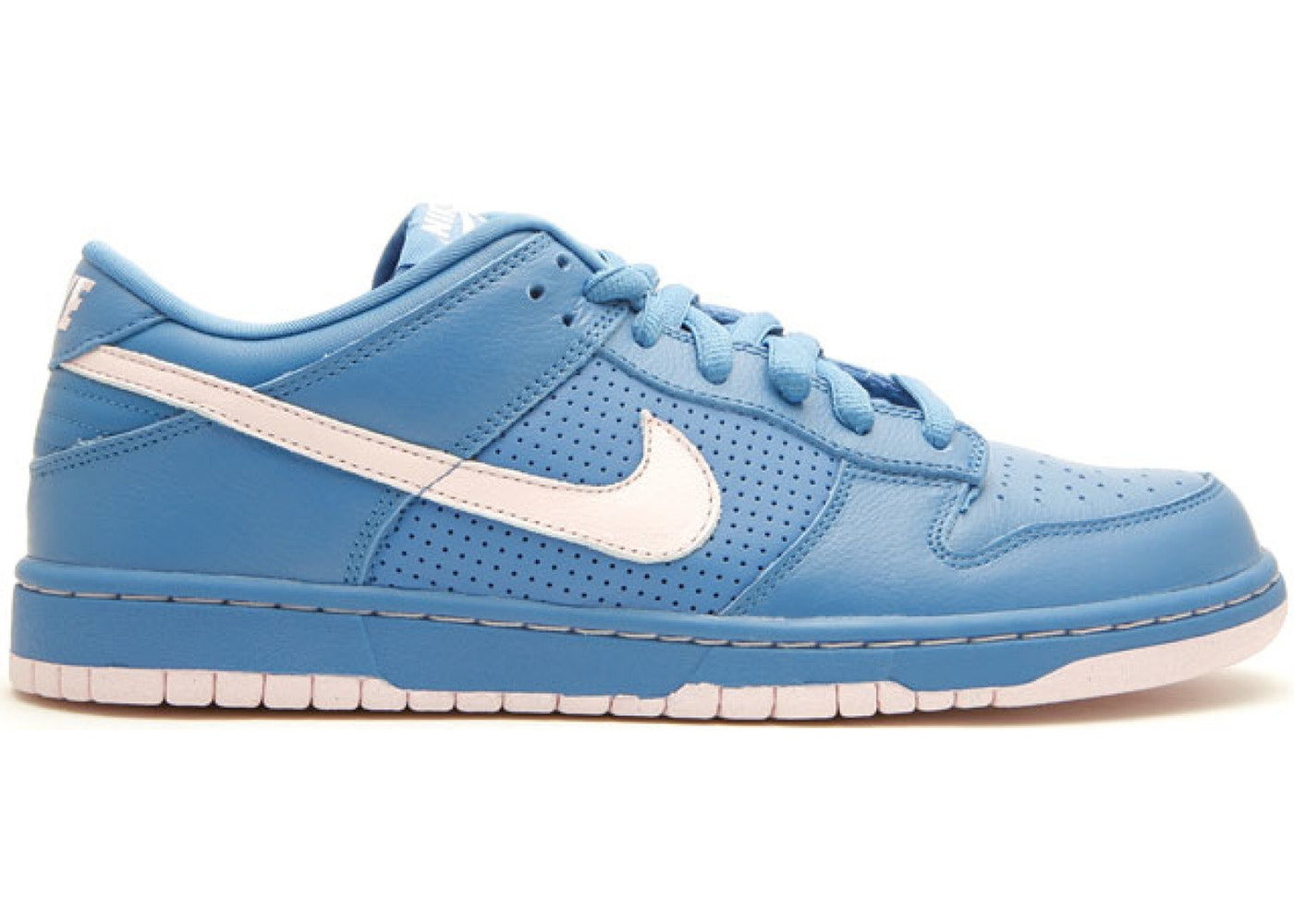 af4a9c8d44a1 Sell. or Ask. Size  10.5. View All Bids. Nike SB Dunk Low Varsity Blue Pink  Ice