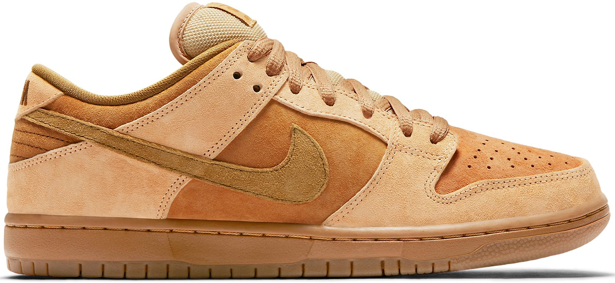 Nike SB Dunk Low Wheat