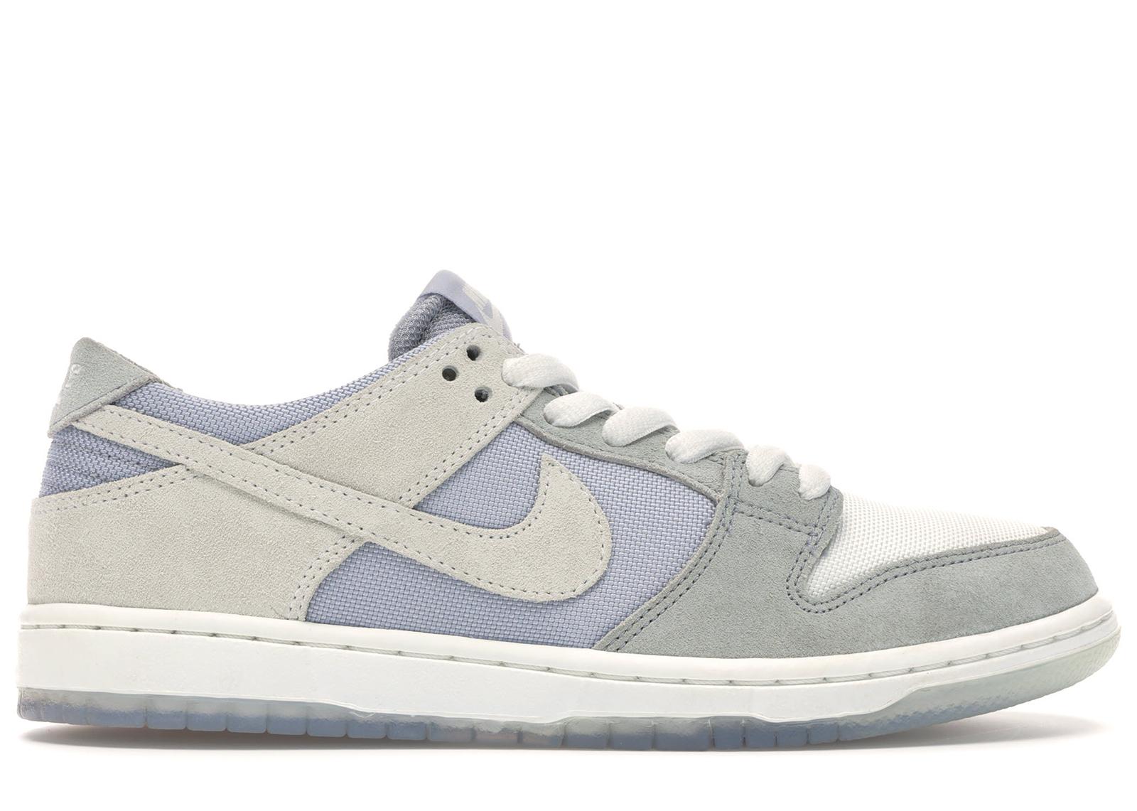 Nike SB Dunk Low Wolf Grey - 854866-011