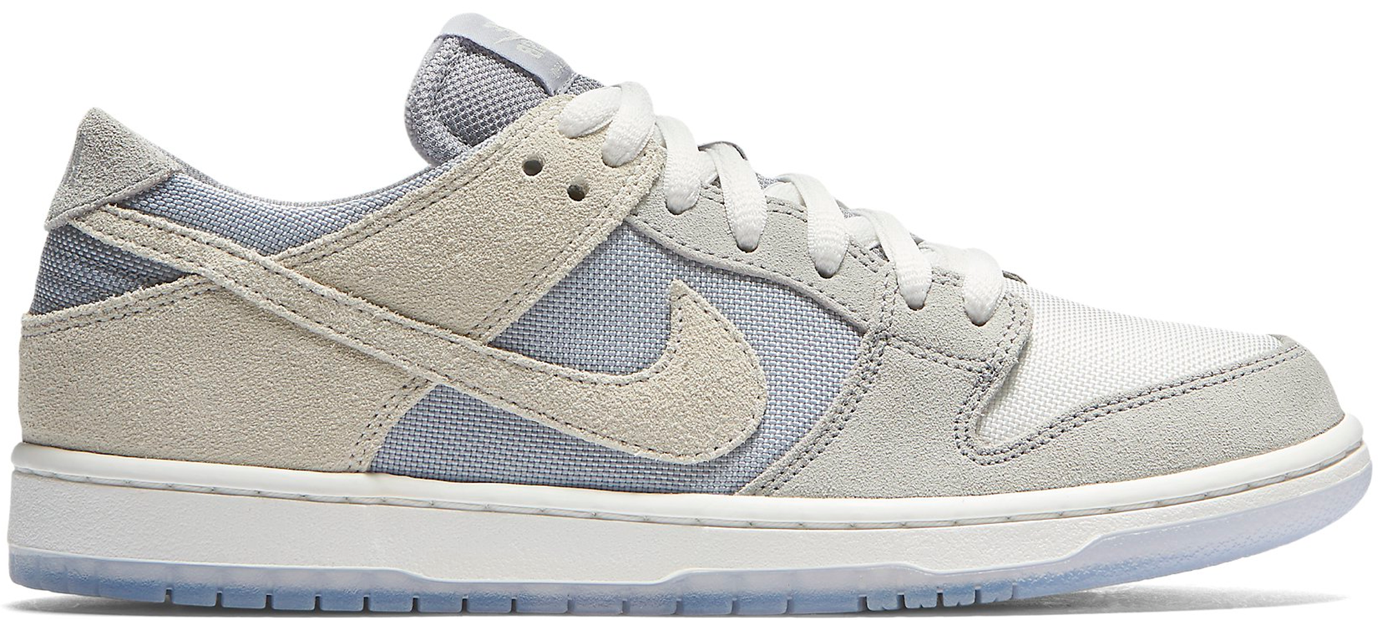 wholesale dealer 94c17 52713 ... switzerland nike sb dunk low wolf grey d8224 03a04