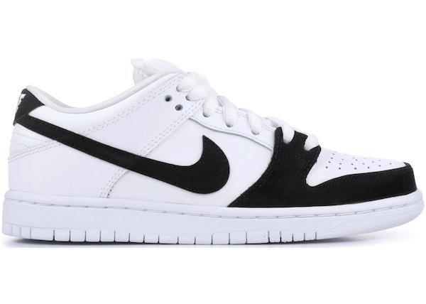 new styles 9aadb c424f Nike SB Dunk Low Yin Yang