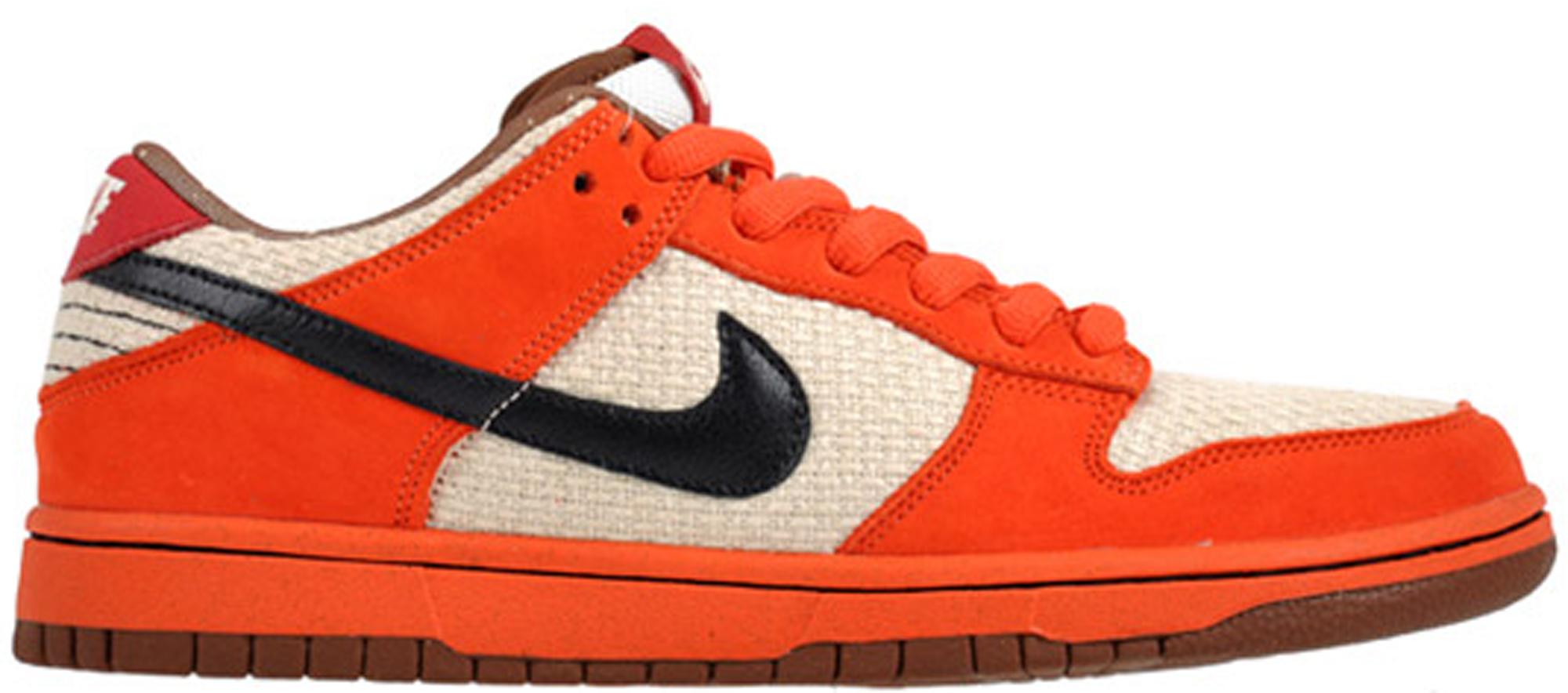 Nike SB Dunk Low un-Hemp - 313170-101