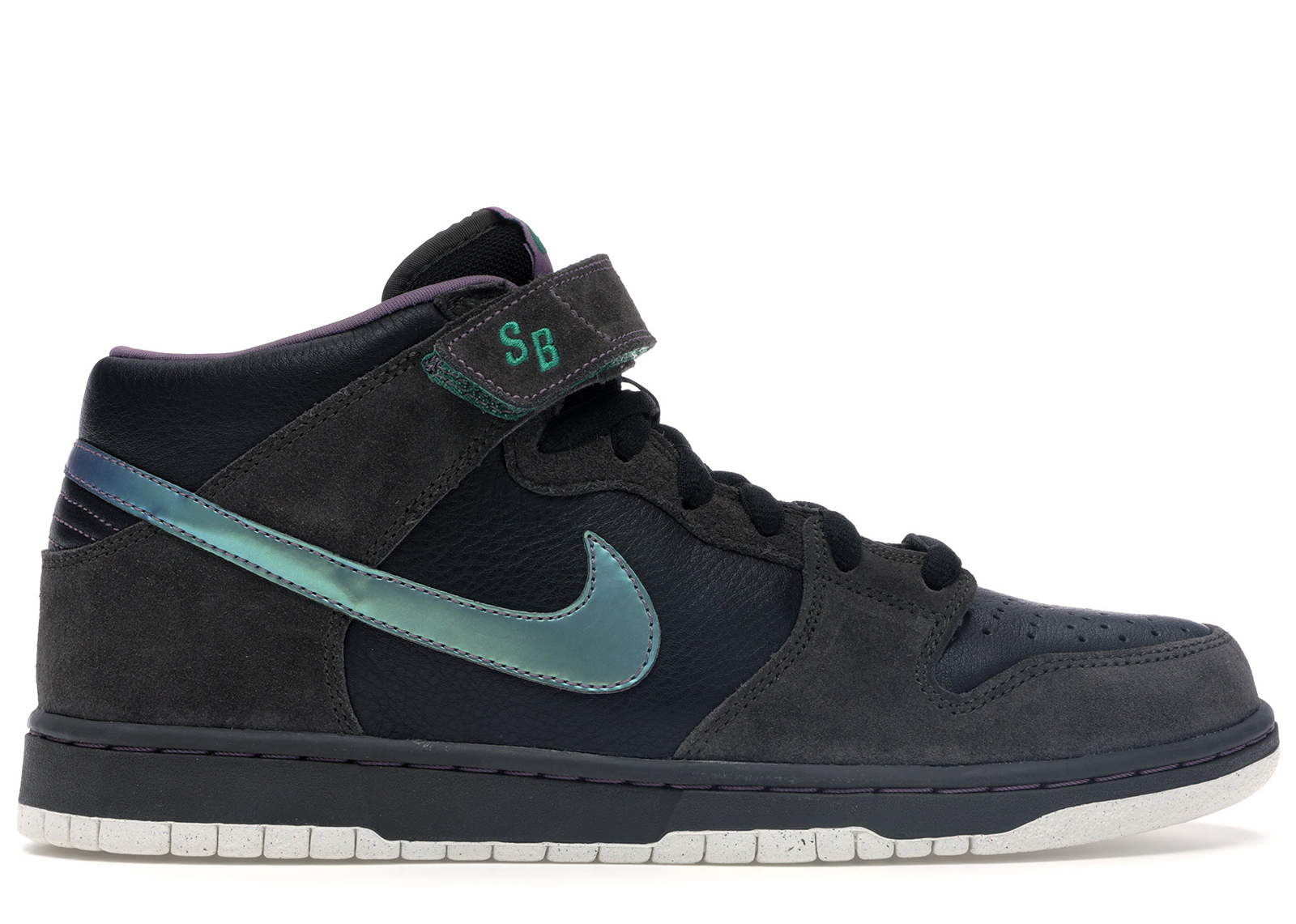Nike SB Dunk Mid Northern Lights