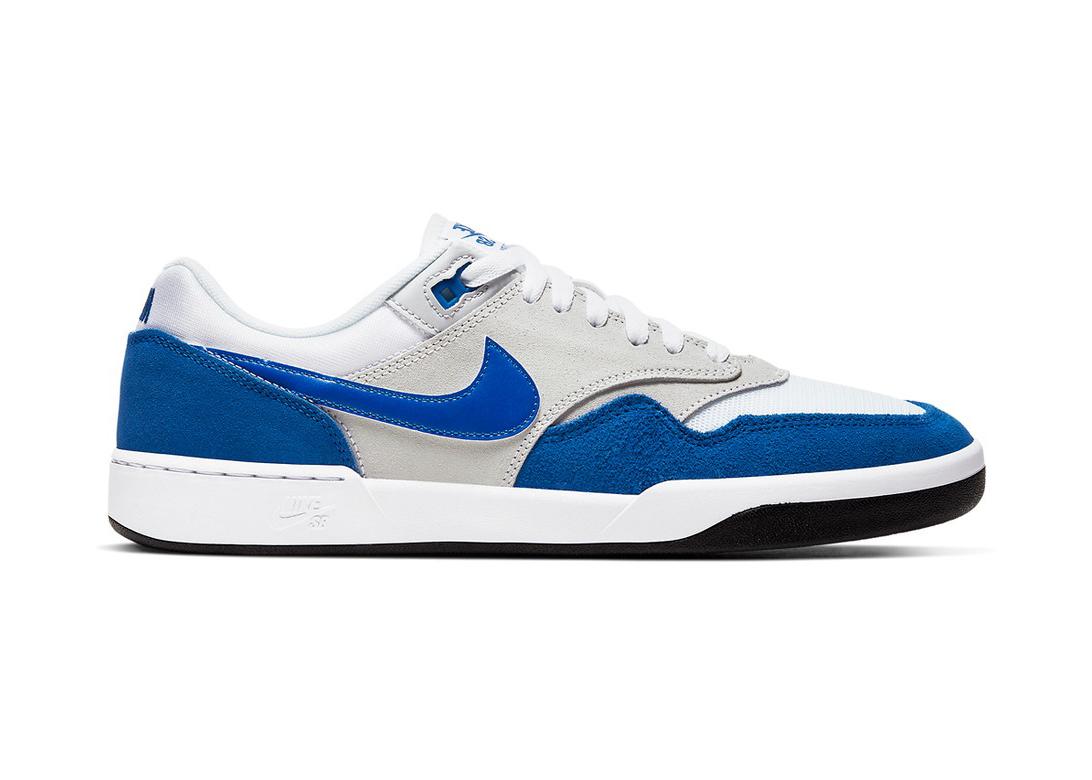 Nike SB GTS Return Sport Royal - CD4990-400