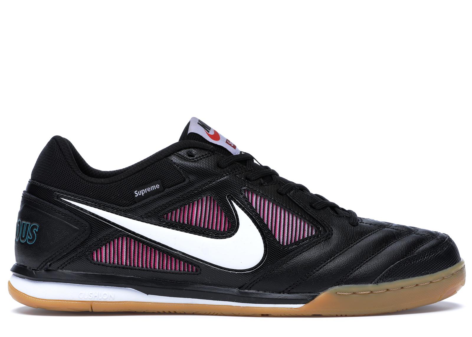 Nike SB Gato Supreme Black - AR9821-001