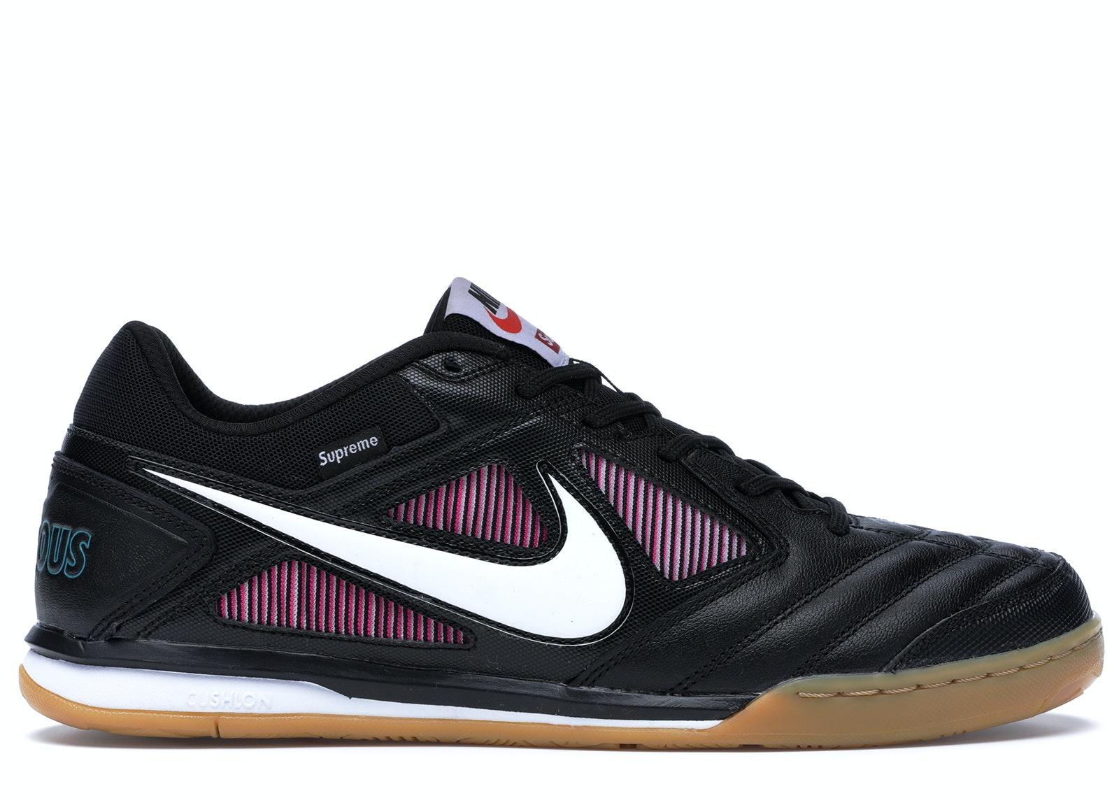 Nike SB Gato Supreme Black
