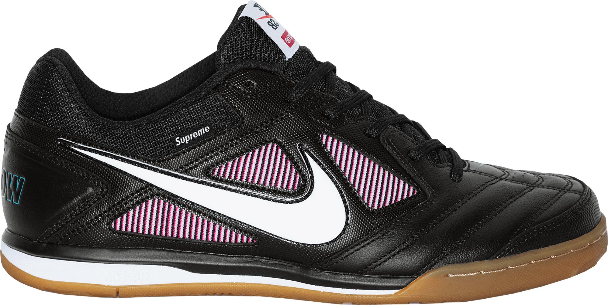 separation shoes 33042 b6a83 ... switzerland nike sb gato supreme black ar9821 001 a1c61 5b28d