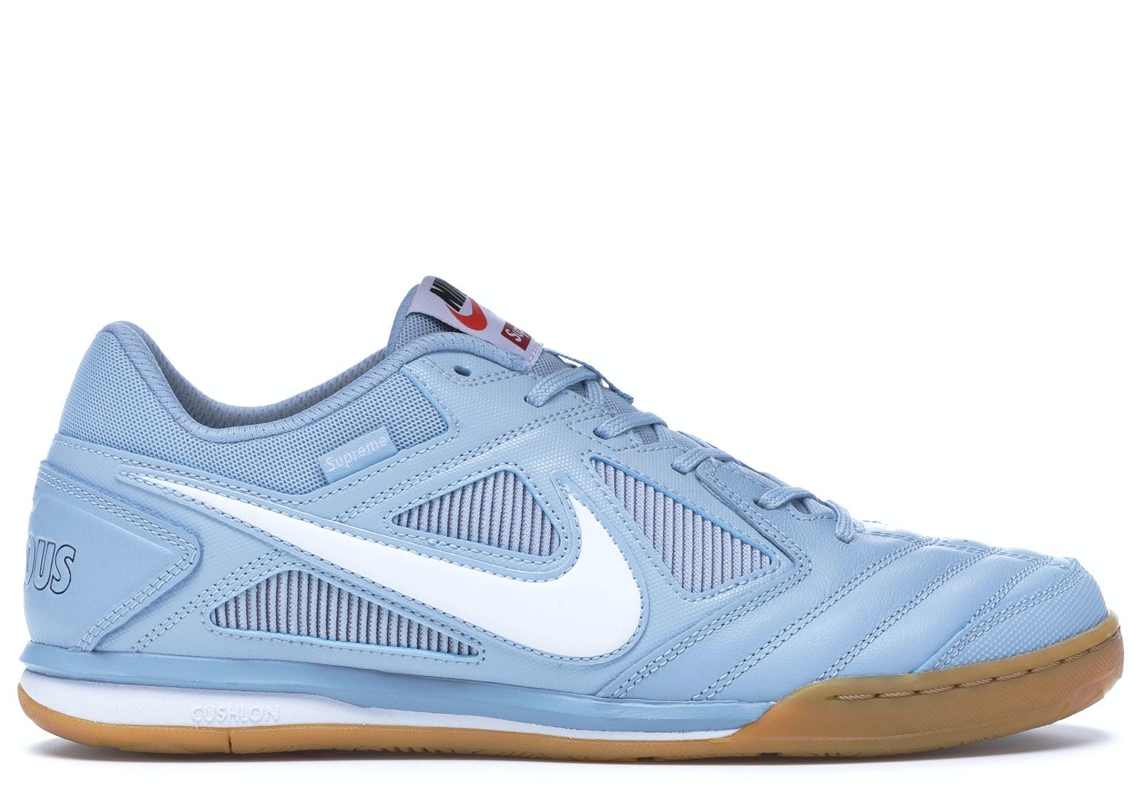 Nike SB Gato Supreme Light Armory Blue