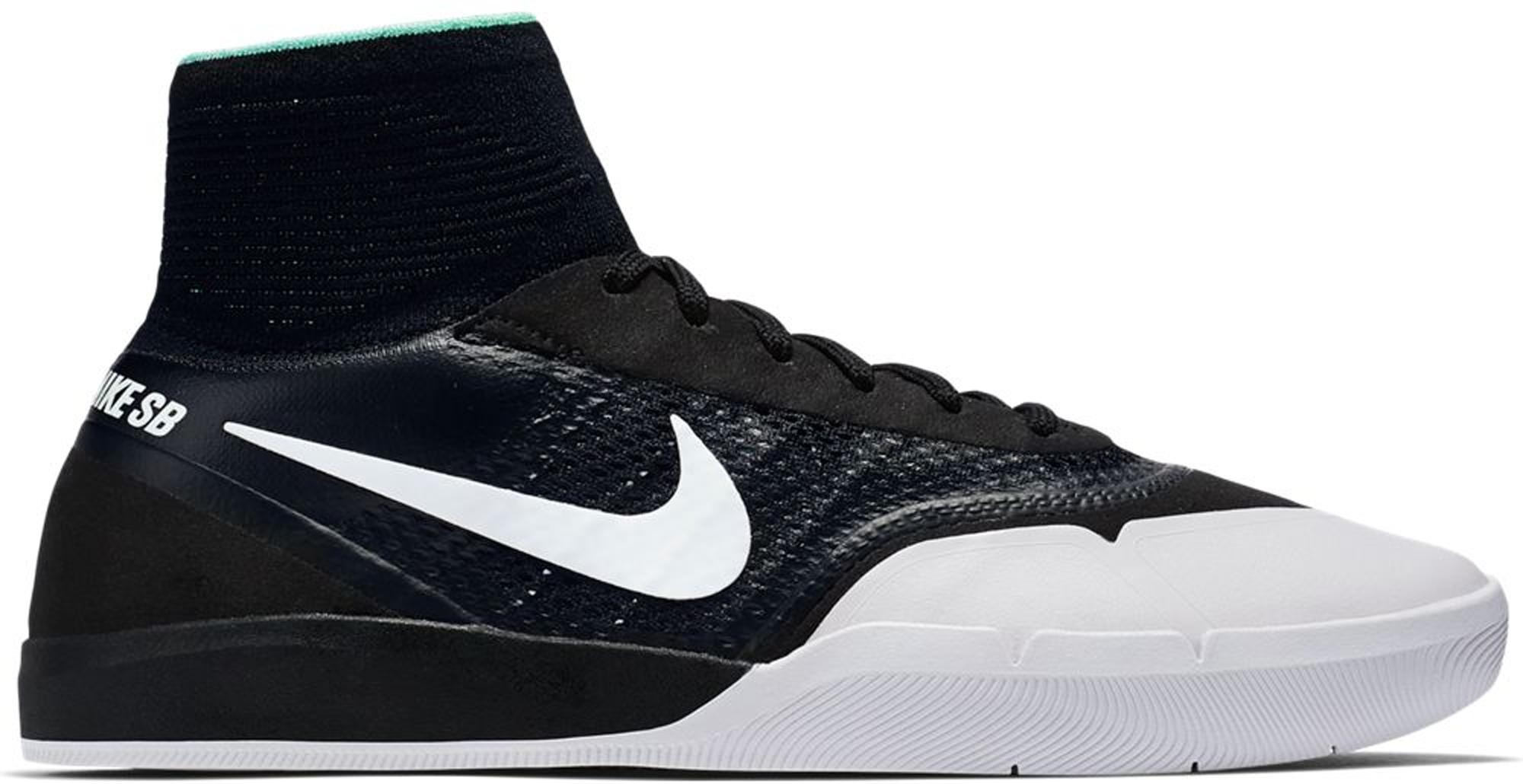 Nike SB Hyperfeel Koston 3 Black White