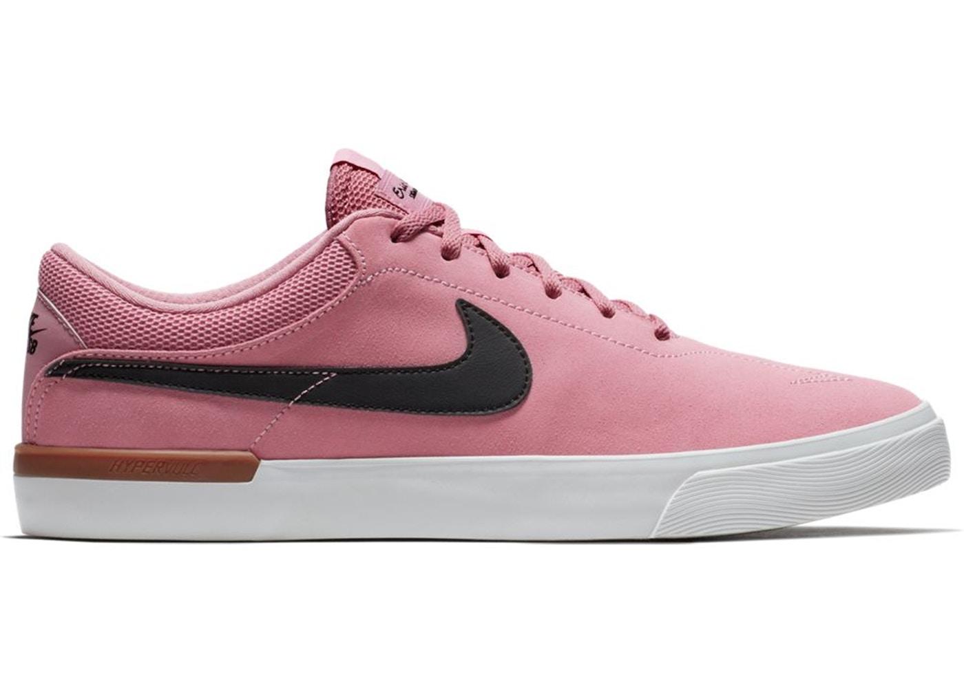 31f63b49ff11 Nike SB Koston Hypervulc Elemental Pink - 844447-600