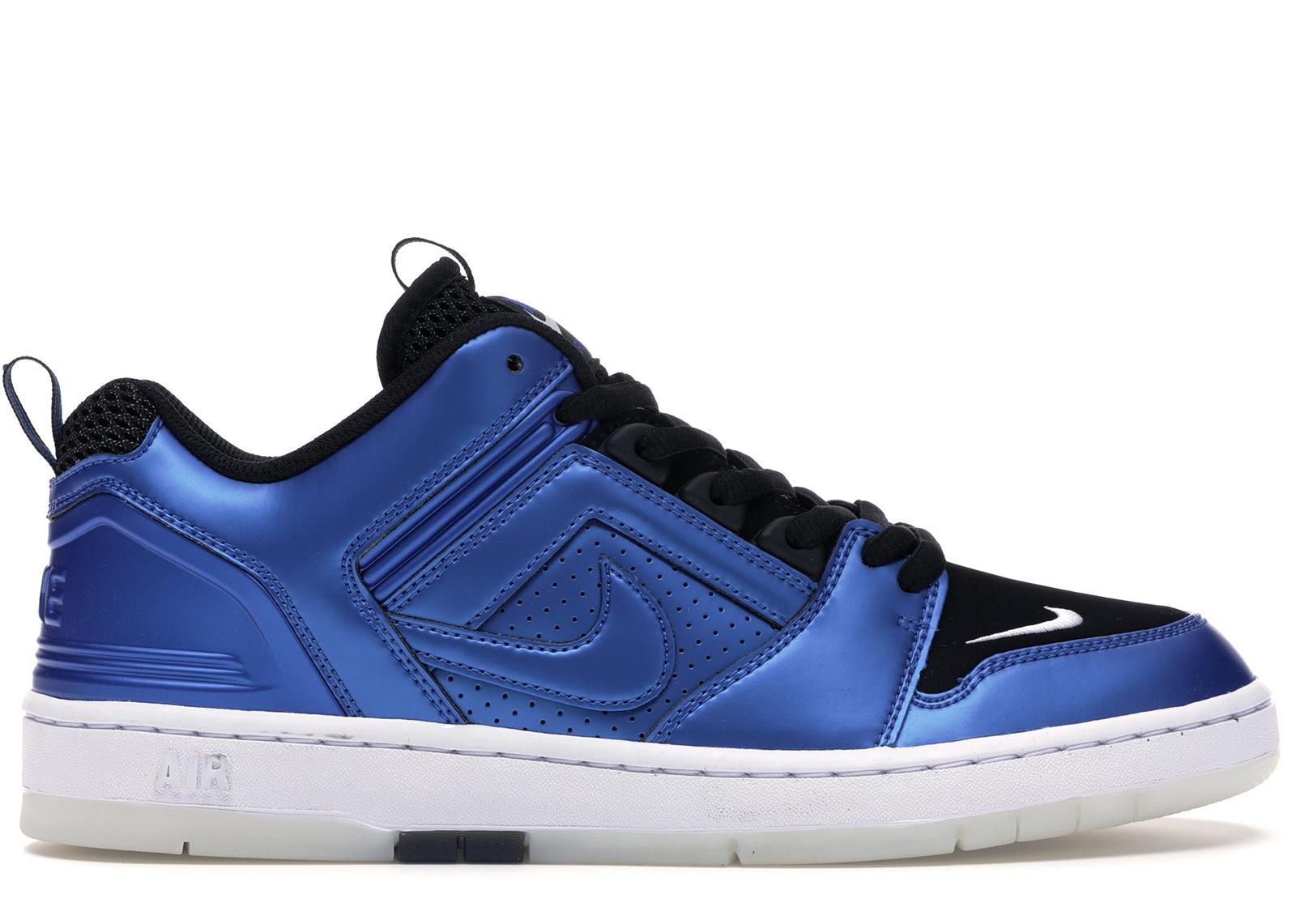 Nike SB Air Force 2 Low Foamposite