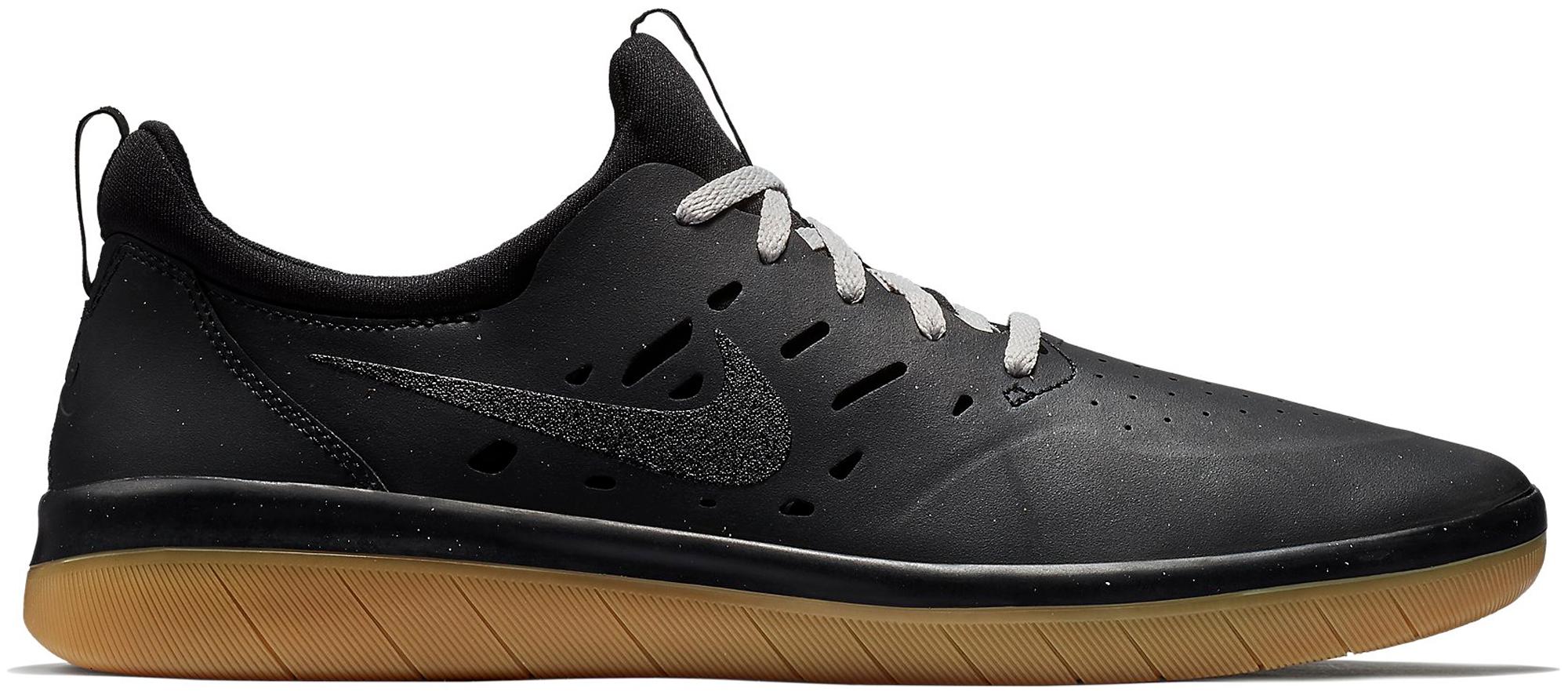 Nike SB Nyjah Black Gum - AA4272-002
