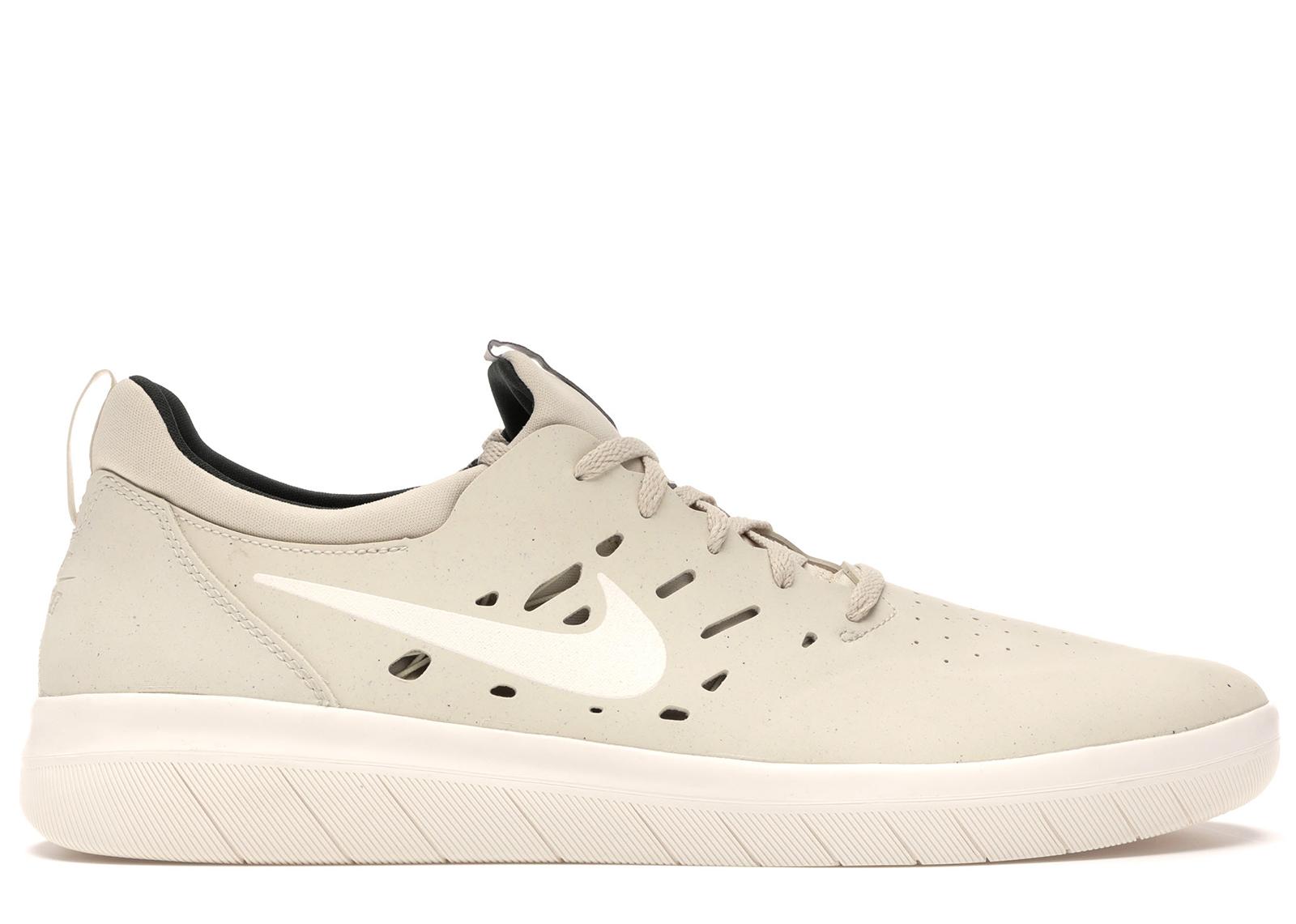 Nike SB Nyjah Free Beach - AA4272-200