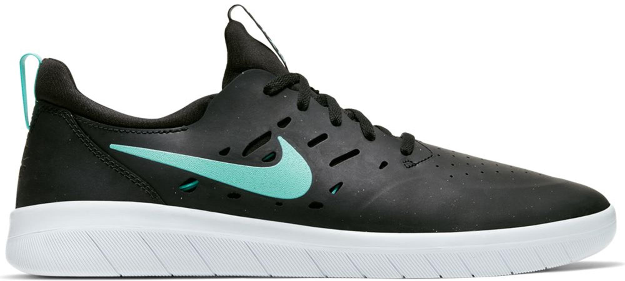 Nike SB Nyjah Free Black Tropical Twist