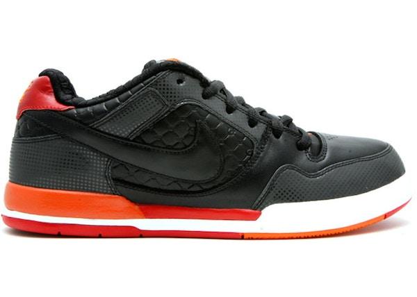201c4fc96031 Nike SB Paul Rodriguez 2 Fuji Rod - 318359-061