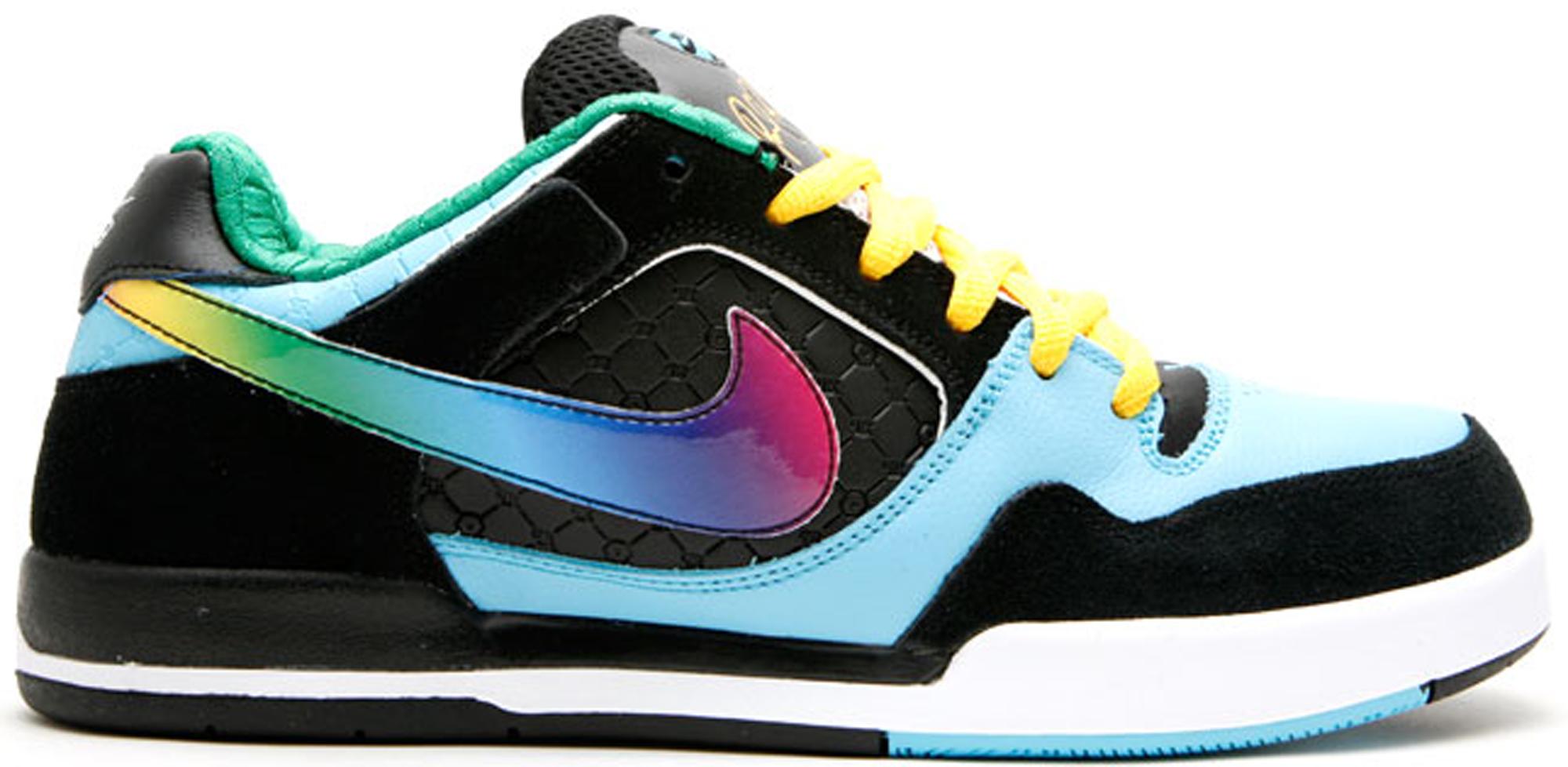 Nike SB Paul Rodriguez 2 Playstation