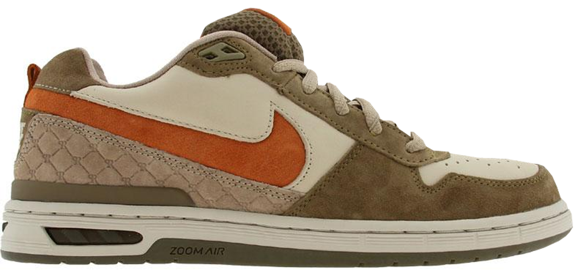 Nike SB Paul Rodriguez Birch - 310802-281