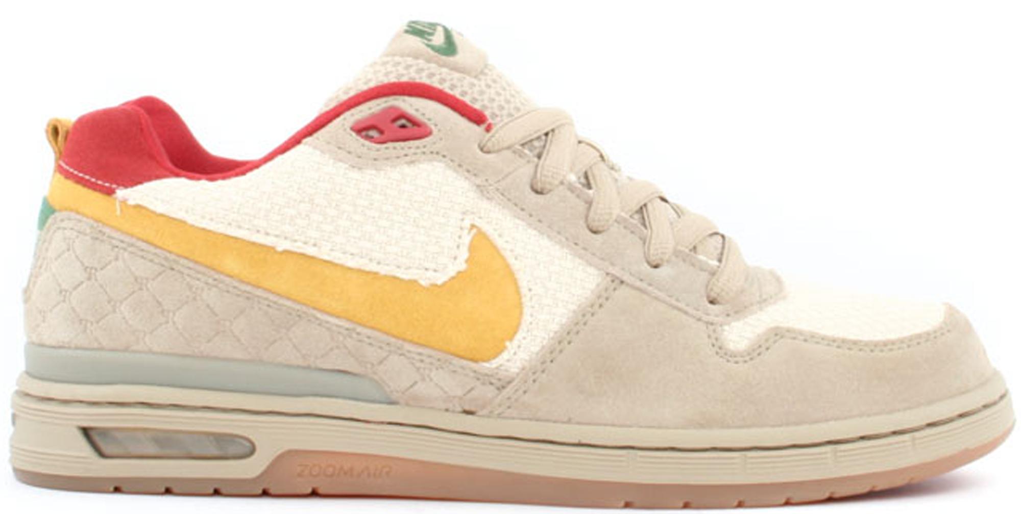 Nike SB Paul Rodriguez Hemp - 310802-271