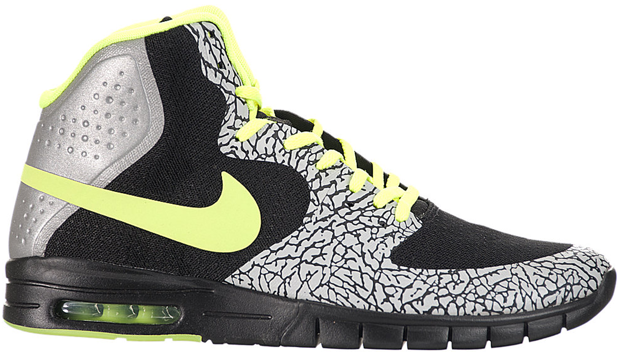 Nike SB Paul Rodriguez Hyperfuse Max DJ