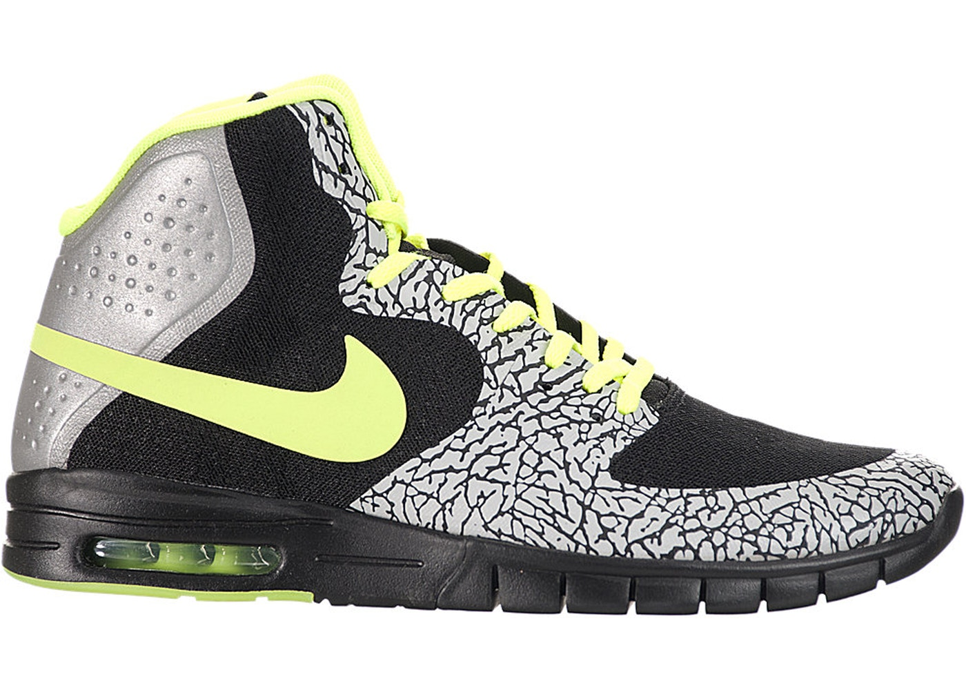 official photos b98c8 3049d Sell. or Ask. Size  10. View All Bids. Nike SB Paul Rodriguez Hyperfuse Max  ...