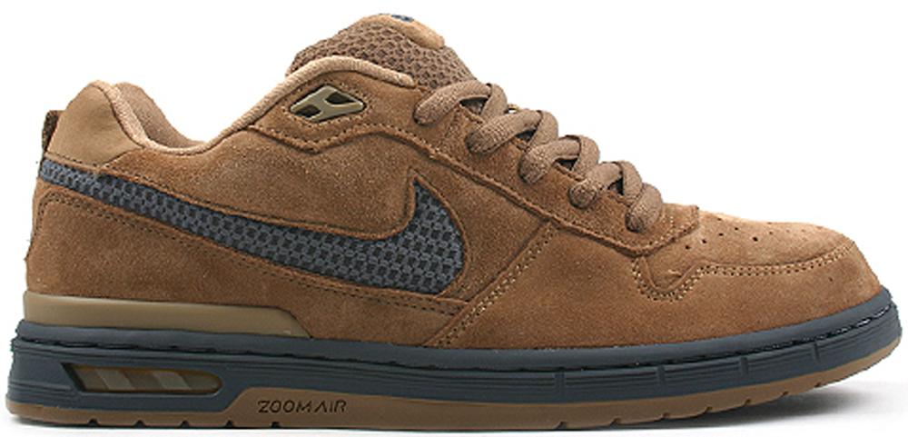 Nike SB Paul Rodriguez Taupe - 310802-202