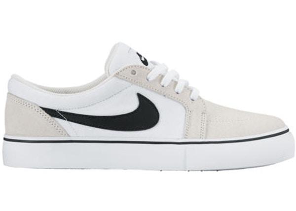 Nike Sb Satire Ii Summit White Black 729809 101