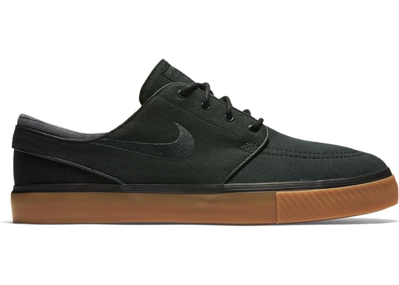 6d211a509b2f Sell. or Ask. Size  10.5. View All Bids. Nike SB Stefan Janoski Black ...