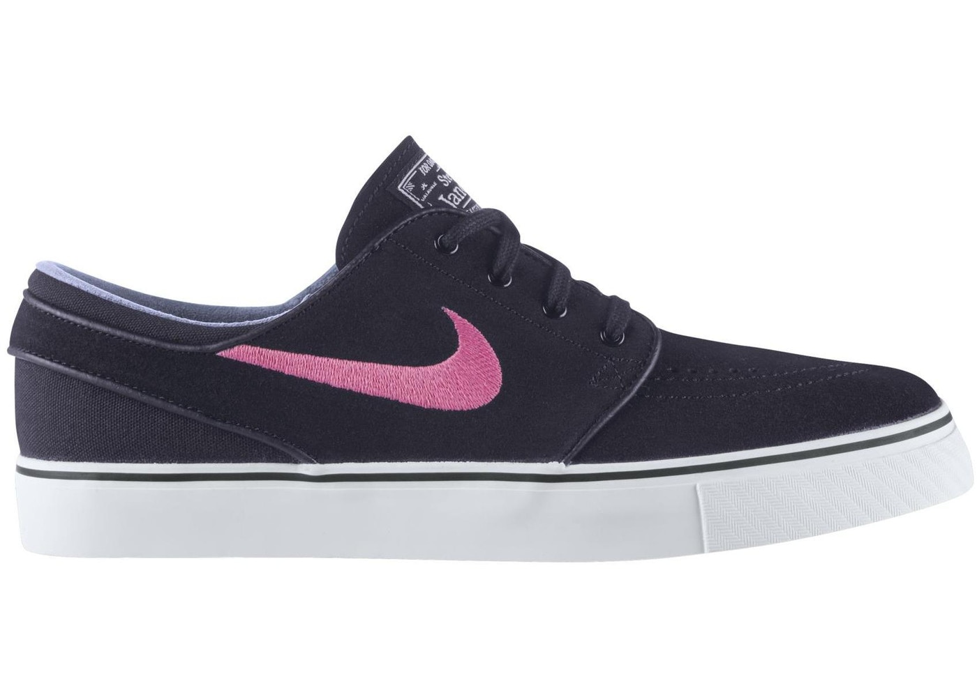 62da3cc9b Nike SB Stefan Janoski Black Pink Foil - 333824-060