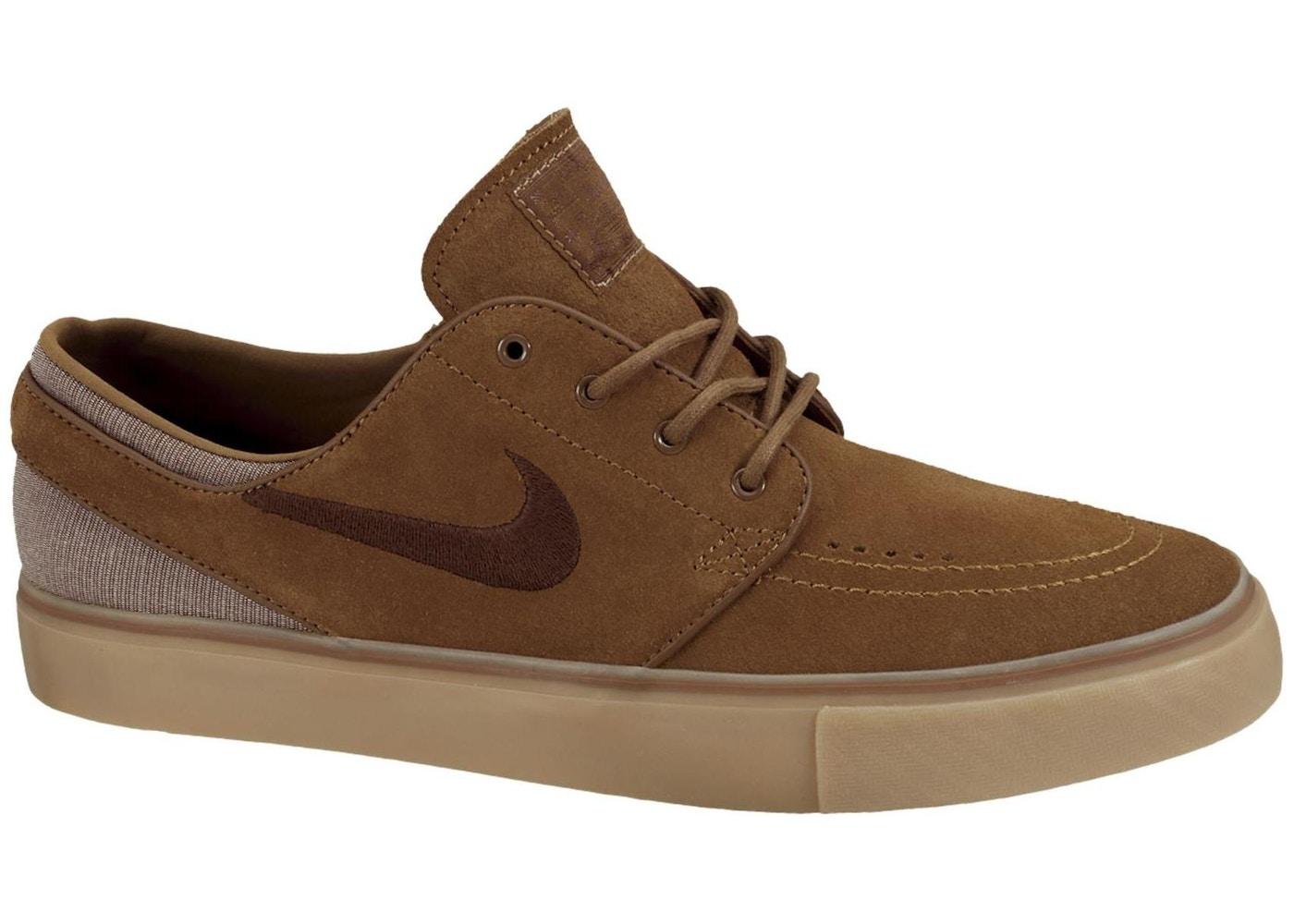 Sell. or Ask. Size  9.5. View All Bids. Nike SB Stefan Janoski British Tan 358a81240f