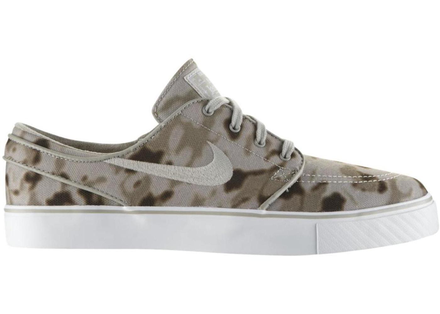 sale retailer d0b79 8c63c Sell. or Ask. Size  12. View All Bids. Nike SB Stefan Janoski Desert Camo