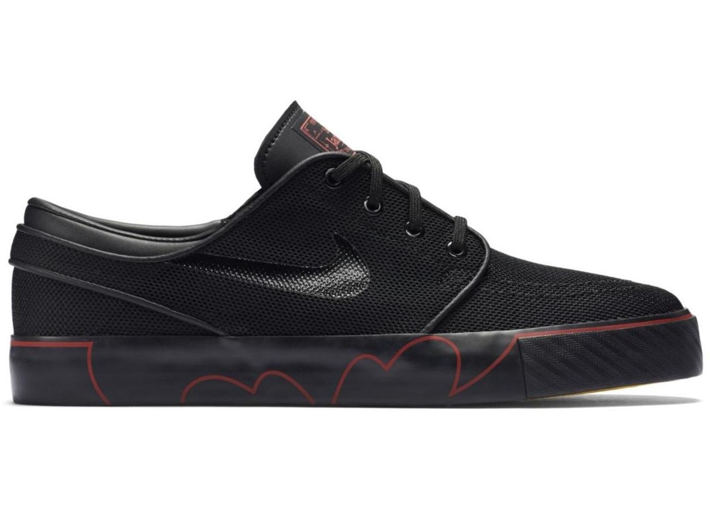 newest 8463a 021de Nike SB Stefan Janoski Doernbecher (2015) - 642180-006