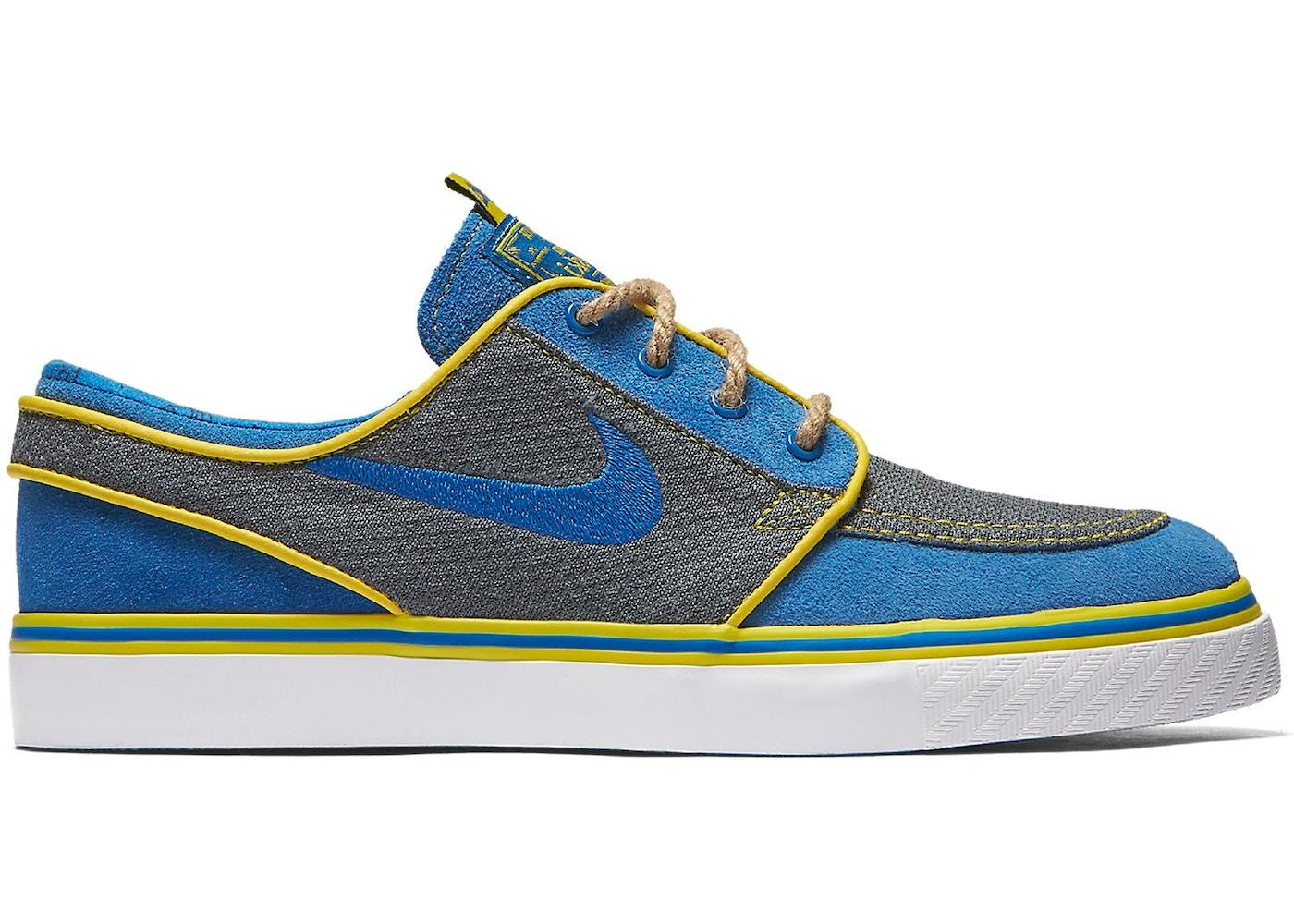 buy online 85216 71322 Nike SB Stefan Janoski Doernbecher 2017 (GS)