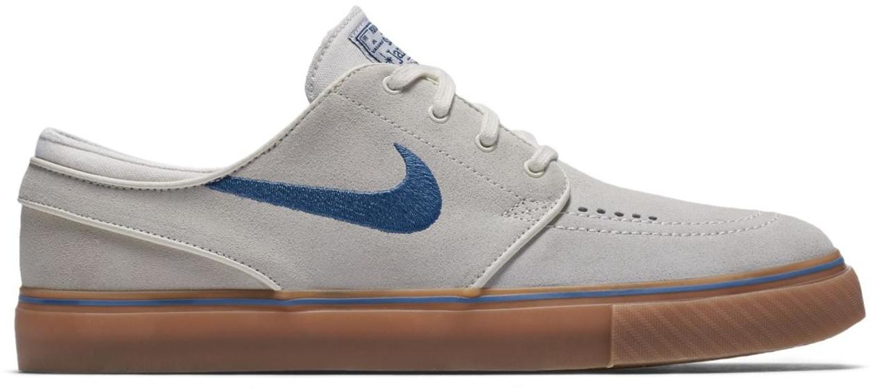 Nike SB Stefan Janoski Ivory Blue