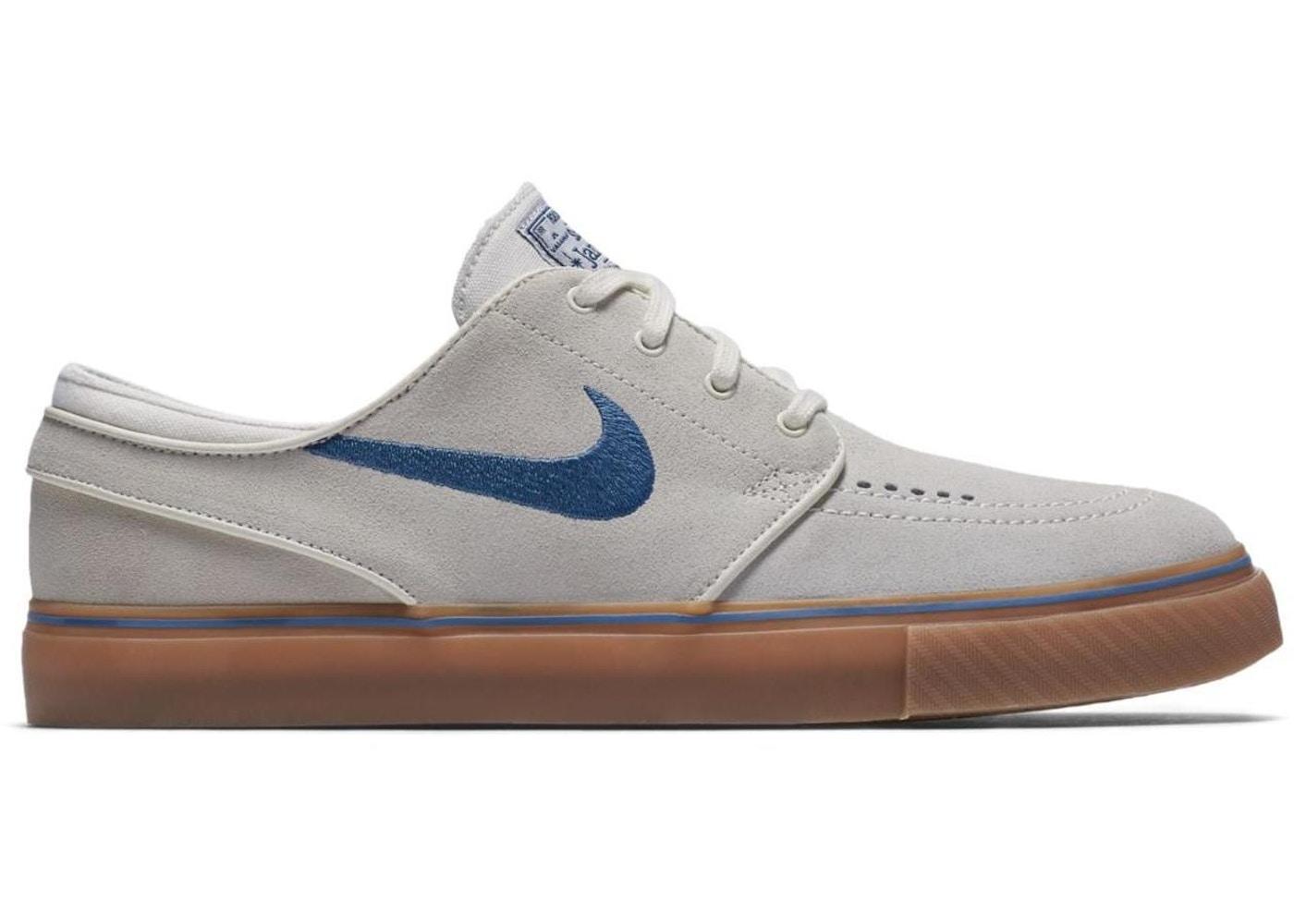 42cc6840fbb0 Sell. or Ask. Size 9. View All Bids. Nike SB Stefan Janoski Ivory Blue