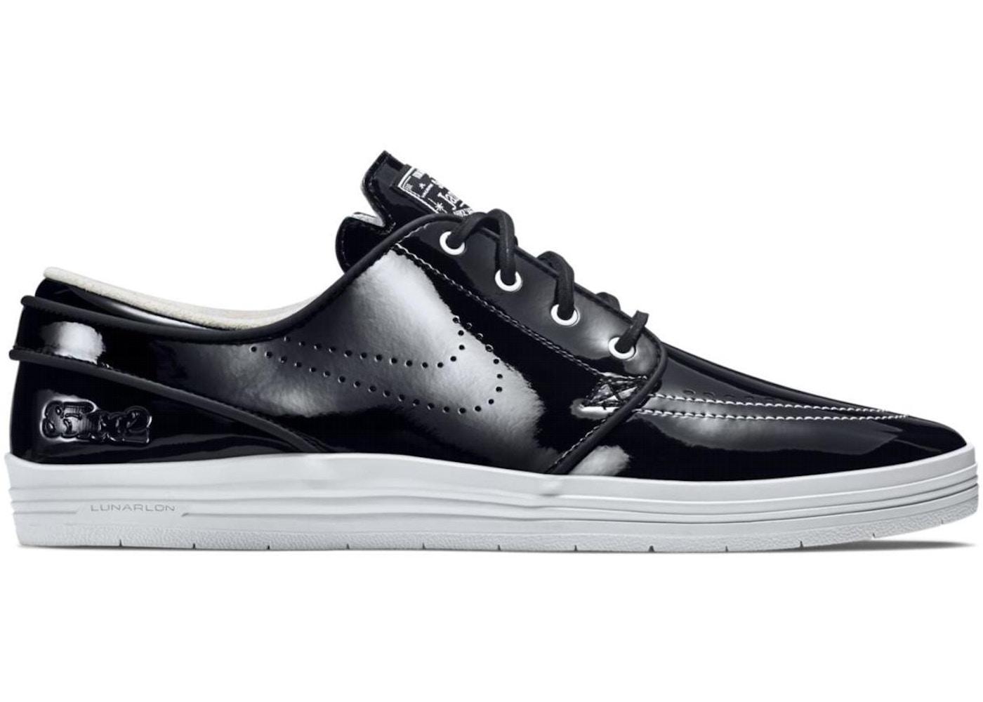 93bbbbc3 Nike SB Stefan Janoski Lunar 8Five2 - 708414-001